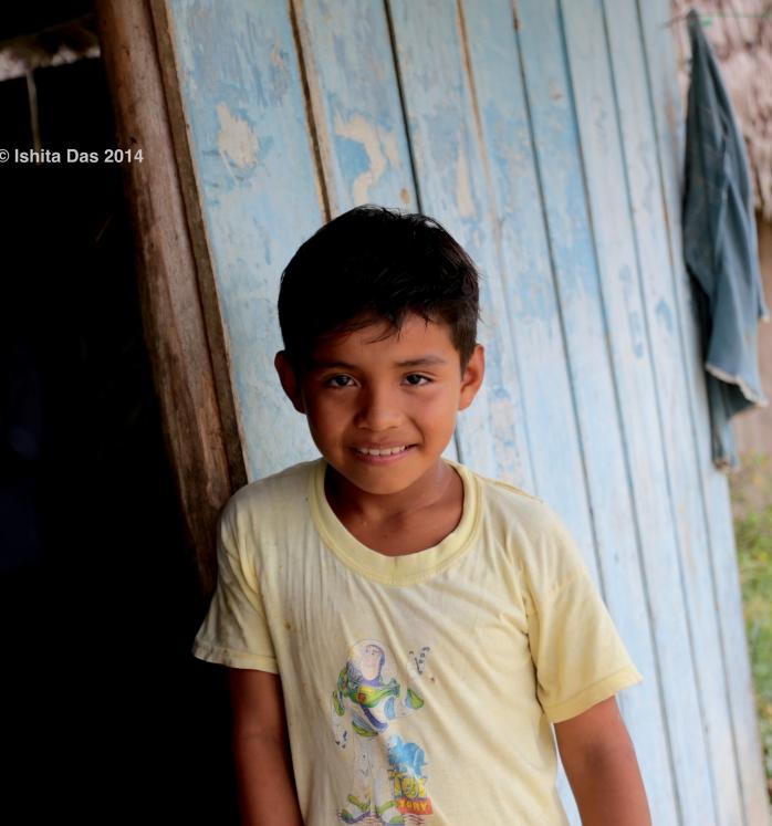 Amazon child portrait-1