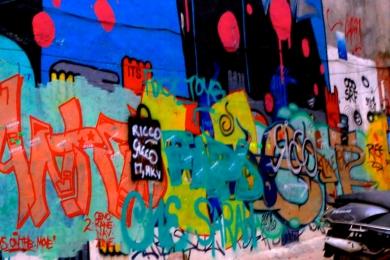 More graffiti0 rico