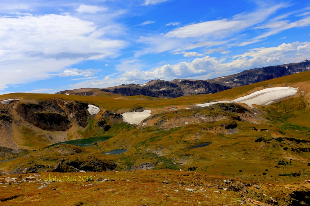 Beartooth highway visible glaciers-wm