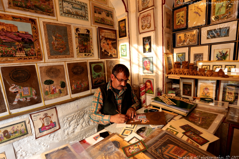 Miniature painter-pal haveli-new wm